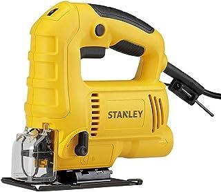 Stanley Power Tool,Corded 600W VARIABLE SPEED 4-STAGE PENDULAR JIGSAW,SJ60K-B5