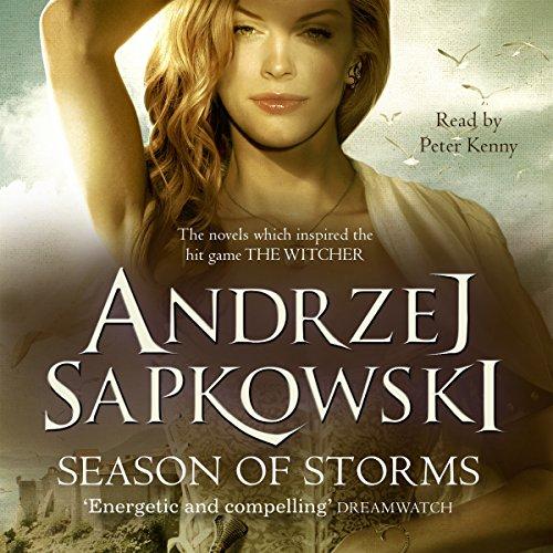 Season of Storms Titelbild