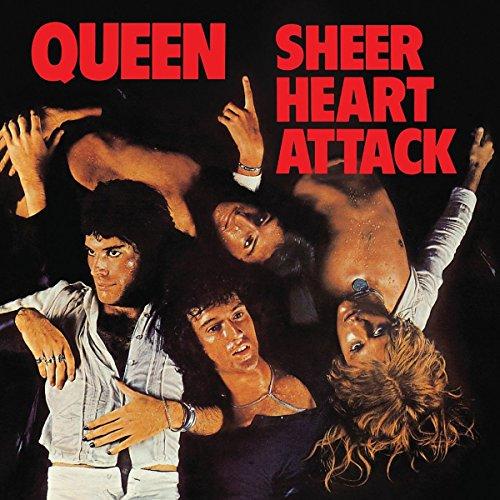 Sheer Heart Attack (Deluxe)