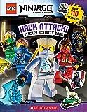 STICKER BK-HACK ATTACK STICKER (Lego Ninjago: Masters of Spinjitzu)