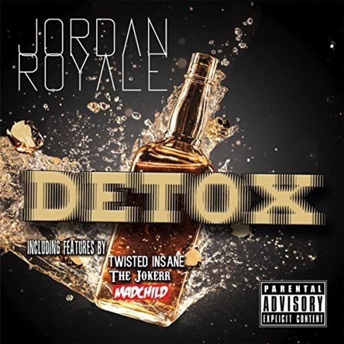 Jordan Royale