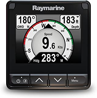 "Raymarine Instrument I70S 4"" Color Display"