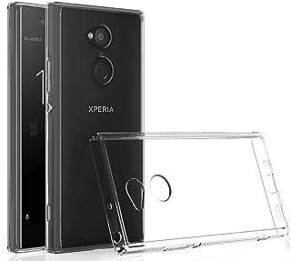Sony Xperia XA2 Ultra TPU Case Cover- Clear