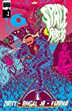 Space Riders #3 (of 4) (English Edition)