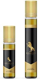 FR140 GHOSTS perfume oil for women. 6ml roll-on bottle.