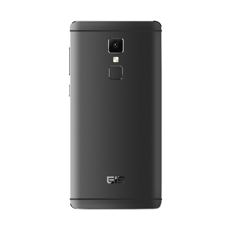 Elephone Official Store] Elephone S3 4G Lte- Frame-Menos ...
