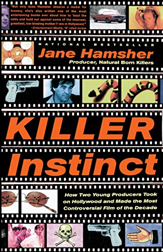 Best killer instinct book for 2021