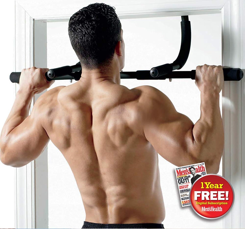 Klimmzugstange Türffnung Trainer Heim Fitnessstudio Klimmzugstange Muskelformung Multifunktionale übung Indoor Fitness Lagergewicht 150kg
