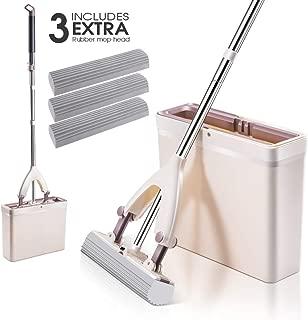Best cleaning sponge mop head Reviews