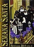 Semana Santa De Sevilla 2014 - Volúmenes 1-10 [DVD]