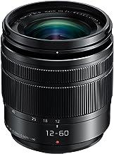 Panasonic Lumix G Vario 12-60mm f/3.5-5.6 ASPH. Power O.I.S. Lens International Version (No Warranty)