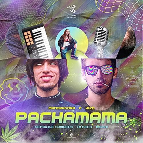 4i20, Mandragora & Henrique Camacho