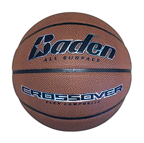 Baden Crossover Unisex, Unisex - Adulto, Marrone Chiaro, Taglia 7