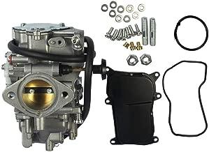 Carburetor For Yamaha Warrior 350 Performance Carburetor YFM 350 Yfm350 Atv Quad 1987-2004 Carb