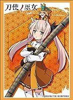 ブシロードスリーブコレクション ハイグレード Vol.1516 刀使ノ巫女『益子薫』