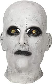 Xcoser The Nun Mask Deluxe Latex Scary Full Head Halloween Cosplay Costume