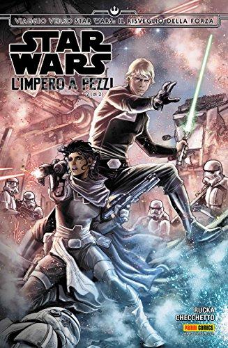 Star Wars Speciale: L'impero a pezzi 2 (Italian Edition)