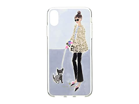Kate Spade New York Brooklynite Phone Case for iPhone® X Plus