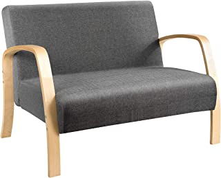 2 seater armchair