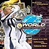 2016 Drum Corps International World Championships, Vol. One (Live)