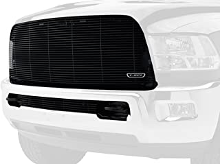 Best 2014 ram 2500 grill inserts Reviews