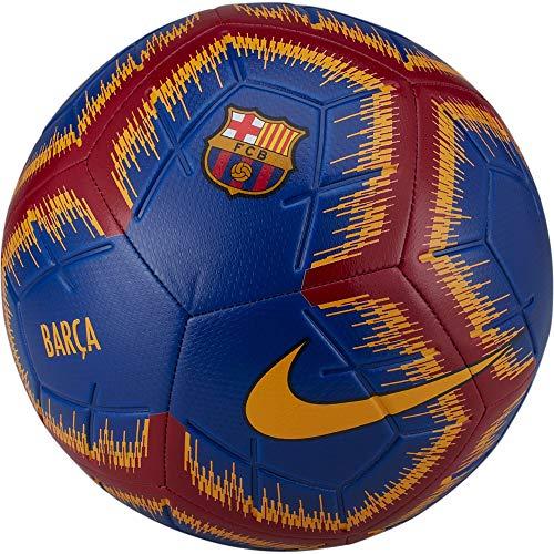 Nike Barcelona Strike 2018/2019 - Balón de fútbol
