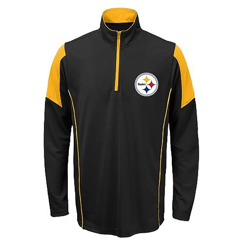 wholesale dealer 809d3 c15be Youth Steelers Shirt: Amazon.com