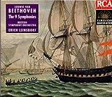 Beethoven;9 Symphonies