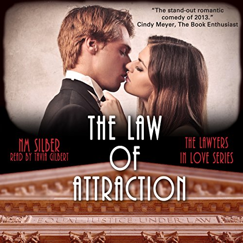 The Law of Attraction cover art