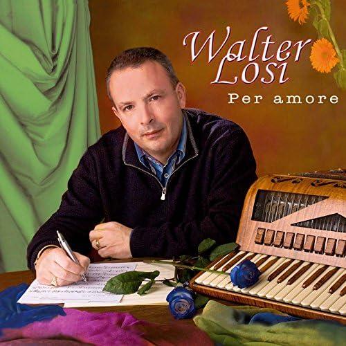 Walter Losi