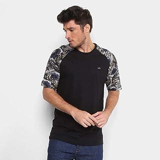 Camiseta Mcd Especial Tropical Bones Masculina