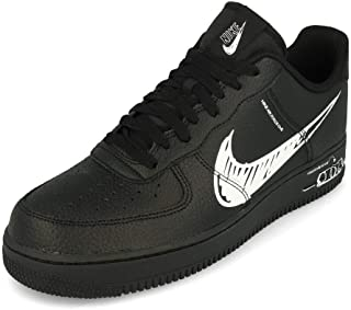 Nike Cw7581-001, Sneaker Uomo