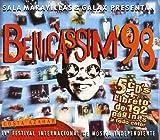 Benicasim '98