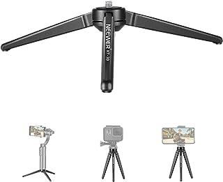 Neewer Aluminum Portable Mini Tabletop Tripod Max Load 6.61lbs for SLR Camera, Smartphone, Neewer S5B, Zhiyun Crane Crane ...