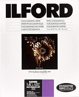 ilford multigrade art 300 paper