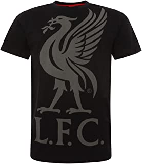 Best liverpool black long sleeve jersey Reviews