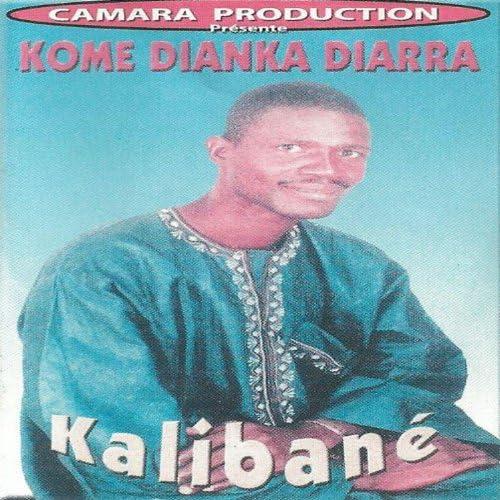 Kome Dianka Diarra