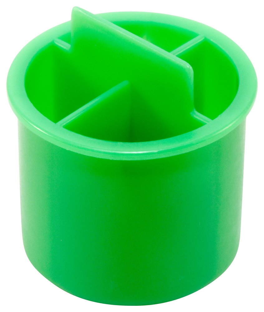 Caplugs ZOT281AG1 Plastic Plug for Choice Type K Style P Tubing. Department store OT-28