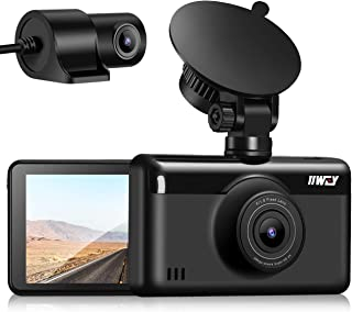 iiwey Rear Camera for EC016