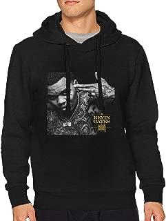 Kevin Gates Unisex Adult Hoodie Hooded Sweatshirt Sizes S-3XL