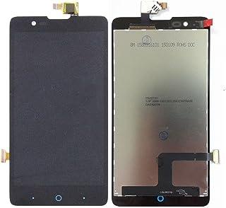 c89d2f2ce77 GSMCLUE Pantalla Completa De ZTE Blade L3 Plus (LCD + Tactil) (Negro)