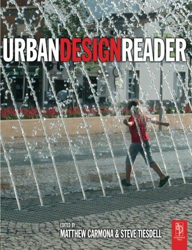 Urban Design Reader