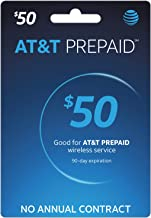 at&t gophone refill