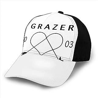 KEEHUA Horror Movie - Serial Killers - Cloud Nine Unisex Classic Hat Men Women Adjustable Baseball Cap Black
