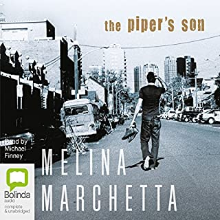 The Piper's Son cover art