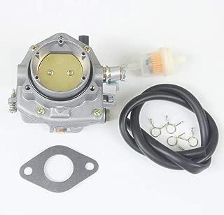 New Carburetor Carb For Onan Carburetor John Deere 316 317 318 P218G MIA10343 MIU10633 HE146-0495