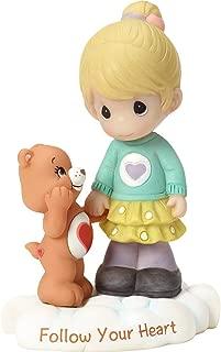 Precious Moments Company 163415 Care Bears Follow Your Heart Resin Figurine