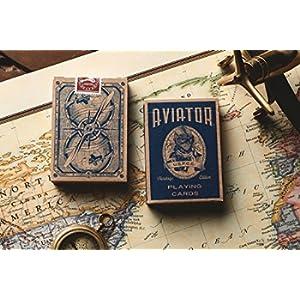 Giocco di carta Aviator Heritage Edition