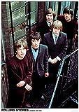 Poster – Rolling Stones – London, Mai 1965 – 59 x 84