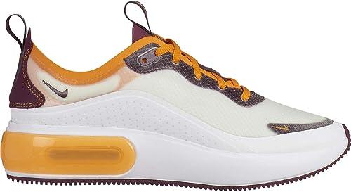 Nike W Air Max Dia Se, Chaussures d'Athlétisme Femme